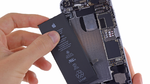 Замена аккумулятора на iPhone 6 Plus