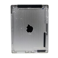 Замена корпуса на iPad 2