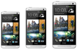 Ремонт и замена частей на HTC