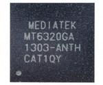 Контроллер питания Fly/Huawei (MT6320GA)