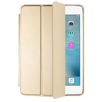 Чехол-книжка iPad mini 2/3 Smart Case, золотой