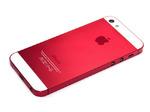 Корпус iPhone 5 Красный