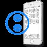 Замена кнопок регулировки громкости iPhone 6S/6S Plus