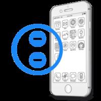 Замена кнопок регулировки громкости iPhone 6S
