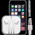 Замена разъема для наушников iPhone 6S