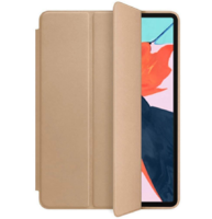 Чехол-книжка iPad Pro 12,9 (2020) Smart Case, бежевый