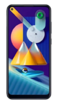 Samsung Galaxy M11 3/32Gb, черный