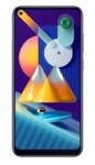 Samsung Galaxy M11 3/32Gb, фиолетовый