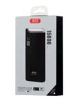 Внешний аккумулятор XO-PB26 15000mAh