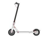 Электросамокат Xiaomi Mi Electric Scooter, белый