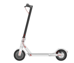 Электросамокат Xiaomi Mi Electric Scooter 1s, белый