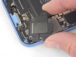 Замена динамика на iPhone Xr