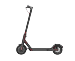 Электросамокат Xiaomi Mi Electric Scooter 1s, черный