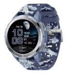 Смарт-часы Honor Watch GS Pro, Blue (KAN-B19)