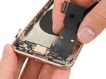 Замена микрофона на iPhone 8