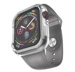 Ремешок чехол для Apple Watch 38/40 мм, черный