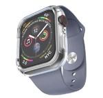 Ремешок чехол для Apple Watch 38/40 мм, синий