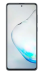 Samsung Galaxy Note 10 Lite 6/128GB, черный