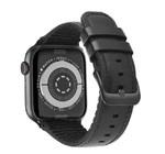 """Браслет для Apple Watch """"WB18 Fenix"""" 38/40, черный"""