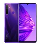 Realme 5 3/64GB, фиолетовый кристалл