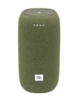 Умная колонка JBL Link Portable с Алисой, зеленая