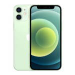 Apple iPhone 12, 64 ГБ, зеленый