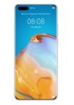 Huawei P40 Pro 8/256Gb, мерцающий серебристый