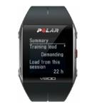 Часы Polar V800, черные