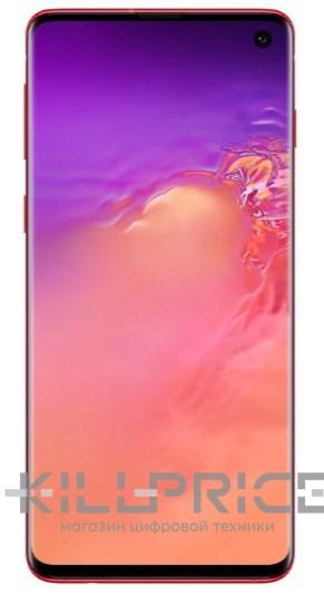 Samsung Galaxy S10 8/128Gb Гранат