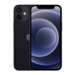 Apple iPhone 12 mini, 64 ГБ, черный