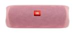 Акустика JBL Flip 5, розовая