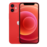 Apple iPhone 12, 128 ГБ, красный (PRODUCT)RED