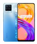 Realme 8 Pro 6/128GB, Синий