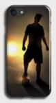Чехол силиконовый с Роналду iPhone 7/8