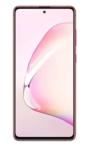 Samsung Galaxy Note 10 Lite 6/128GB, красный
