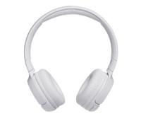 Беспроводные наушники JBL Tune 590BT White
