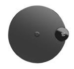 Беспроводное зарядное устройство Baseus (WXSX-01)
