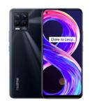 Realme 8 Pro 6/128GB, Черный