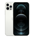 Apple iPhone 12 Pro Max, 128 ГБ, серебристый