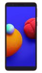 Samsung Galaxy A01 Core 1/16GB, красный