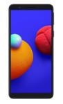 Samsung Galaxy A01 Core 1/16GB, черный