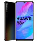 Huawei Y8p 4/128Gb, черный