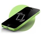 Замена кнопки вибро на iPhone 5C