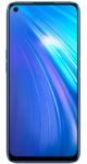 Realme 6 4/128GB, синий
