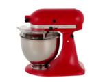 Кухонная машина KitchenAid Artisan 5KSM175PSEER, Красный