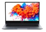 Ноутбук HONOR MagicBook 14, 256Gb, Космический серый