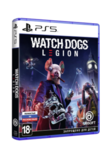 PS5 игра Ubisoft Watch_Dogs: Legion