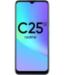 Realme C25S 4/128Gb, Blue