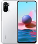 Xiaomi Redmi Note 10 4/64 ГБ, белая галька
