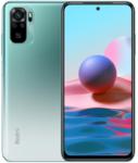 Xiaomi Redmi Note 10 4/64 ГБ, лазурное озеро